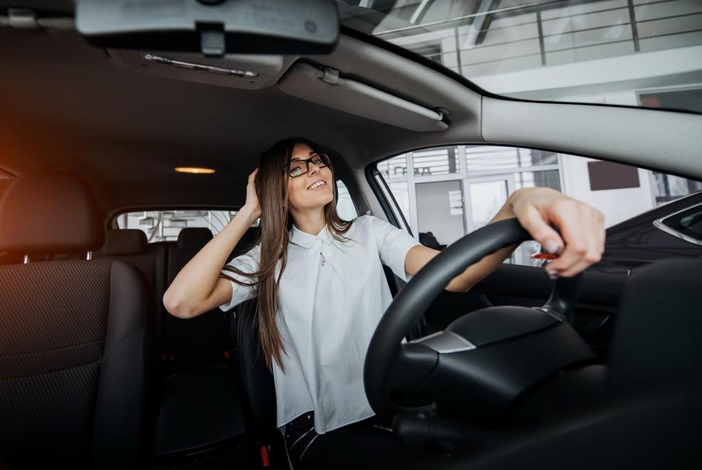 Diese 4 Sternzeichen sind richtig schlechte Autofahrer