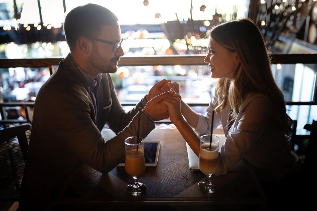 Flirten ohne hintergedanken