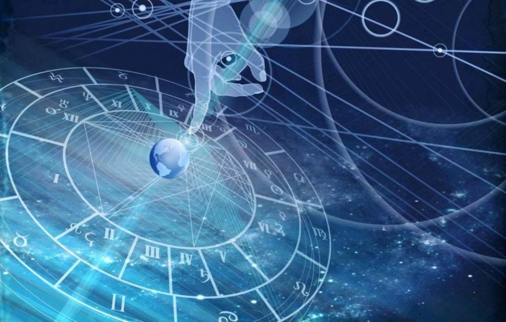 Das gab es noch nicht! Eine Horoskop-Vorhersage für 10 Jahre. Das wird sich in deinem Leben bis Ende 2028 verändern.