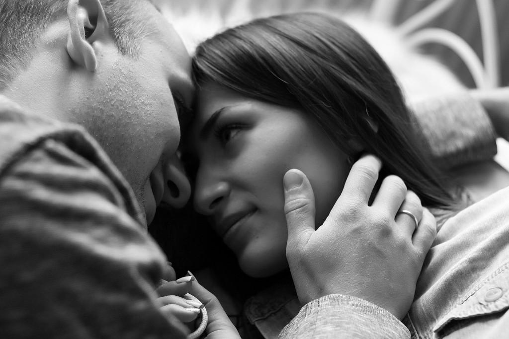 Liebeshoroskop für Montag 2020-01-20 - Der heutige Tag ist von romantischen Gedanken geprägt...