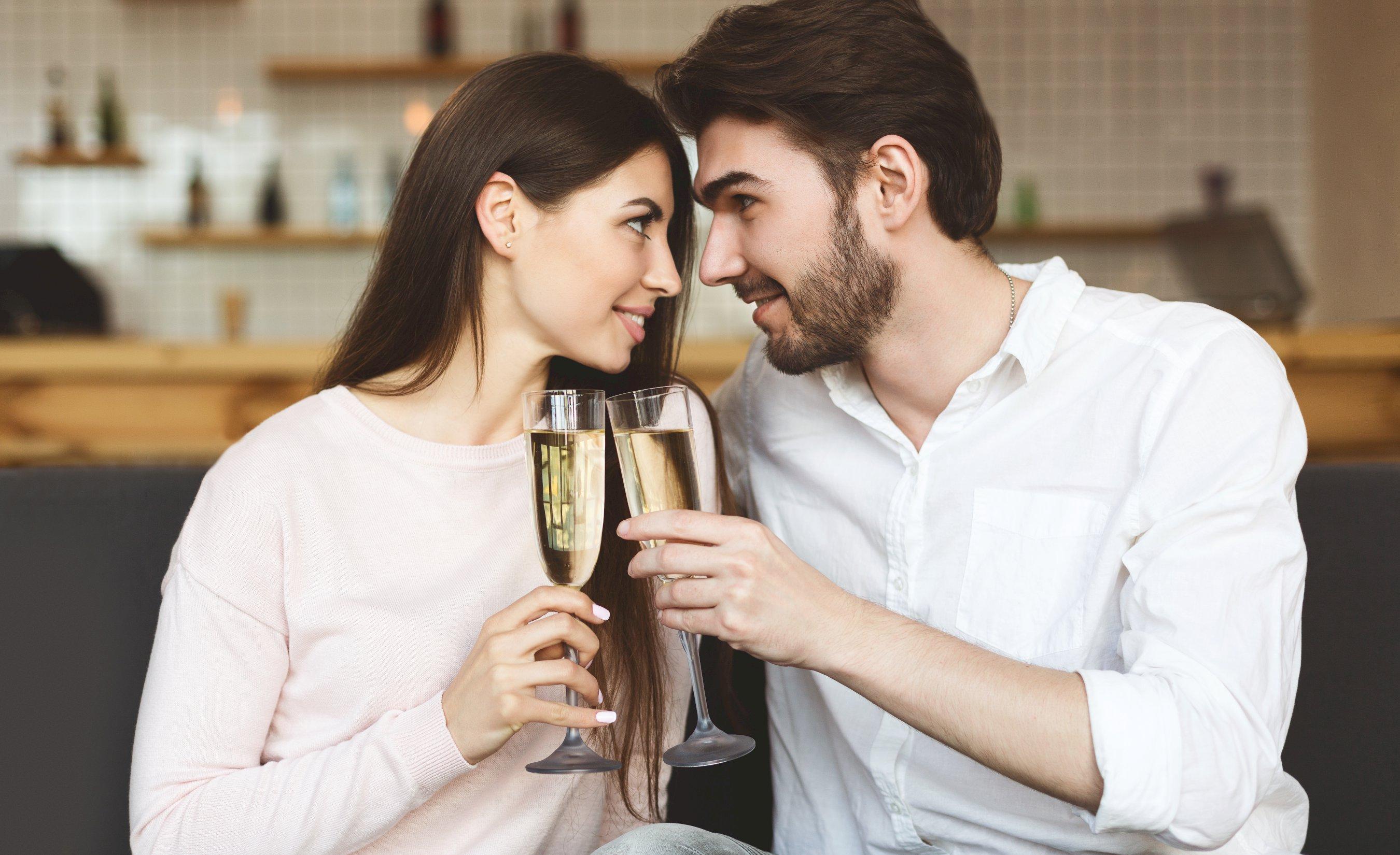 Liebeshoroskop für Freitag 2020-11-06 - In Liebesdingen steht Ihnen ein Kurswechsel bevor...