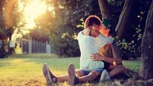 Liebeshoroskop für Mittwoch 2020-06-24 - Die Liebe scheint wirklich der Mittelpunkt der Welt zu sein, um den sich alles dreht.