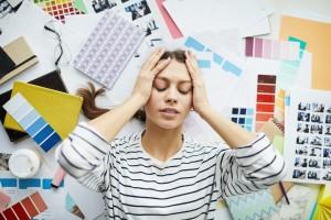 Laut Horoskop: Diese Sternzeichen haben immer zu viel Stress