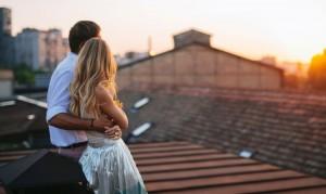 Liebeshoroskop für Samstag 2020-01-25 - In Sachen Liebe und Romantik läuft es für Sie heute blendend.