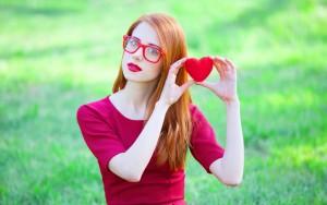 Tageshoroskop für Morgen 2020-02-14 - Das wird ein etwas anderer Valentinstag, denn dein Partner...