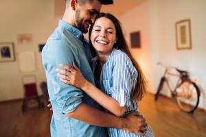 Liebeshoroskop für Samstag 2020-05-23 - Heute können Sie sich mehr als sonst auf Ihre Intuition verlassen, weshalb Ihre Interaktion...