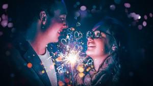 Liebeshoroskop für Freitag 2020-01-24 - Heute ist ein herrlicher Tag für Sie, an dem Sie viel erreichen können...