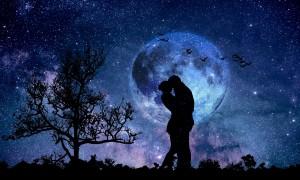 Liebes-Horoskop: Diese 5 Sternzeichen finden 2019 die große Liebe