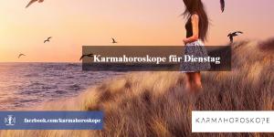 Karmahoroskope für Dienstag 2018-11-20