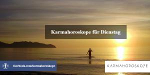 Karmahoroskope für Dienstag 2019-01-29