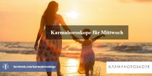 Karmahoroskope für Mittwoch 2018-11-28