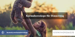 Karmahoroskope für Donnerstag 2019-01-03