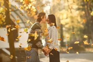 Horoskop: Findet dein Sternzeichen im Herbst die große Liebe?