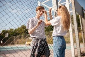 Liebeshoroskop für Montag 2020-05-11 - In Ihrem Liebesleben könnten derzeit Spannungen bestehen.